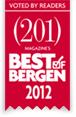 bergen-award